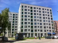 Poslovni prostor roh-bau,46m, Lastovska,Trnje
