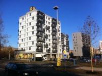 Poslovni prostor L2, 155m u Lastovskoj, Trnje