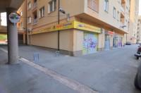 Visenamjenski poslovni prostor sa dva ulaza u novoizgradjenom poslovno-stambenom kompleksu Tibra 1 Stup,Ilidza,Sarajevo