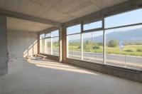 Novogradnja visenamjenski poslovni prostor prodaja Ilidza