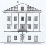 Mali Lošinj (2175) – Poslovno-stambena, 496 M2