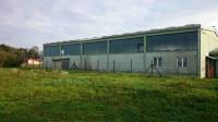 Poslovni prostor Velika Gorica : Jagodno, skladišni/radiona, 480 m2 (prodaja)