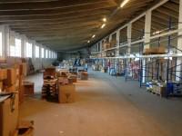 Iznajmljujemo skladište u Sloveniji – dugoročni najam blizu granice s Breganom povoljno!!