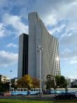 Centar Zagreba, poslovni prostor, Zagrepčanka