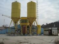 Na prodaju ili izdavanje fabrika betona Hitno!