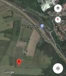 Prodajem zemlju 54 ara u Železniku opstina Čukarica